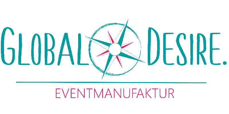 global desire. EVENTMANUFAKTUR