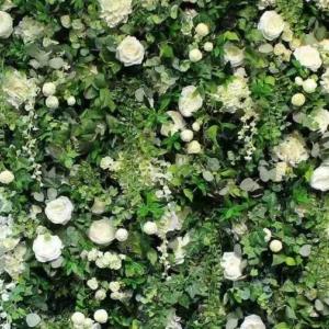blumenwand-mieten-greenery-gruen-weiss-240x240cm-globaldesire