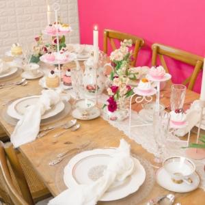 tischdeko-mieten-jga-bridal-party-event-tea-time-rosa-vintage-dekoverleih-frankfurt-globaldesire
